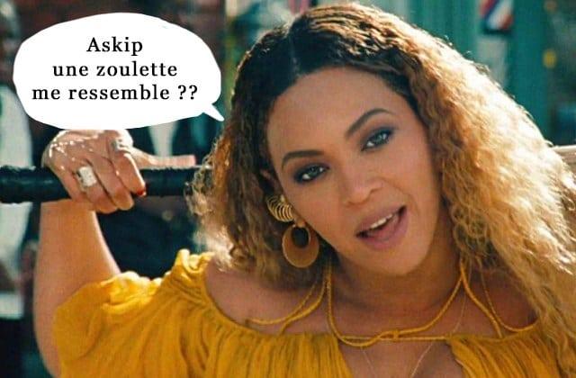 Beyoncé a une sosie sur Instagram et je suis extrêmement perturbée