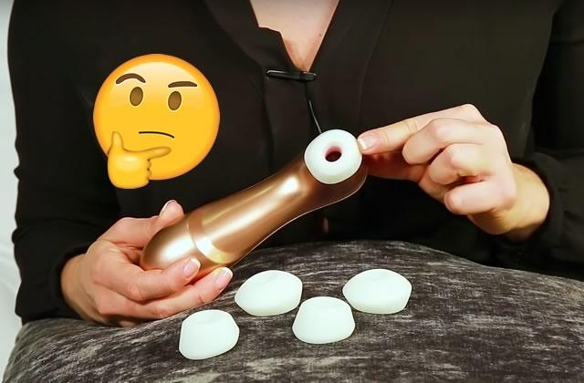 J'ai testé 3 sextoys « aspirateurs à clito », et ma vie est merveilleuse