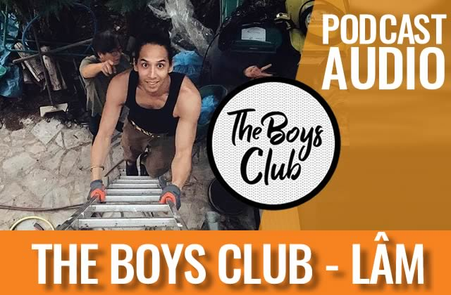 The Boys Club #2 –  Lâm  : « #MeToo, c'était une déflagration »
