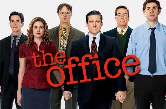 The Office est de retour!