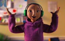 Sortez les mouchoirs avec ce court-métrage de Noël sur un père et sa fille