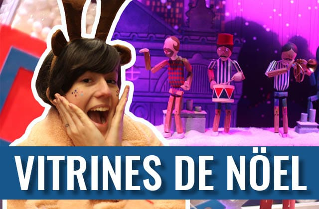 Making-of – « Le Noël de Camille » des « Tutos »