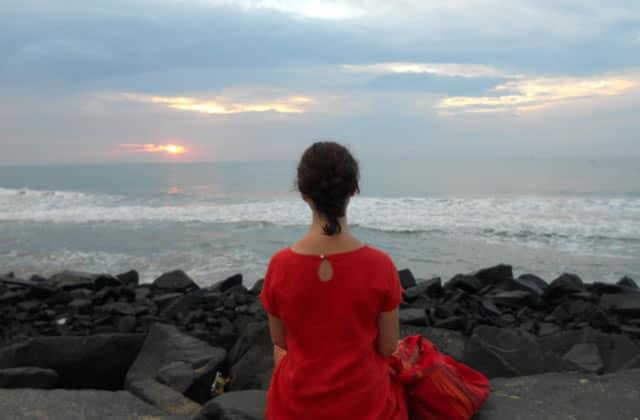 J'ai voyagé solo en Inde à 17 ans, et j'ai beaucoup appris!