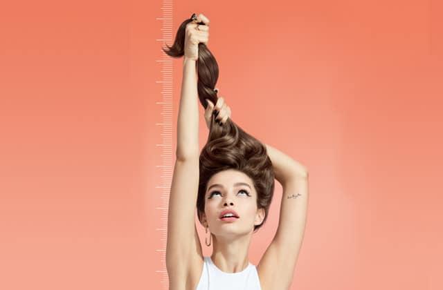 Tu veux tester la nouvelle gamme pour cheveux longs Elseve Dream Long de L'OréalParis ?
