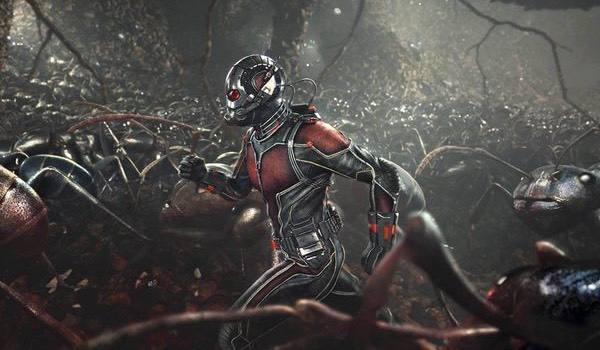 Ant-Man and The Wasp, la bande-annonce