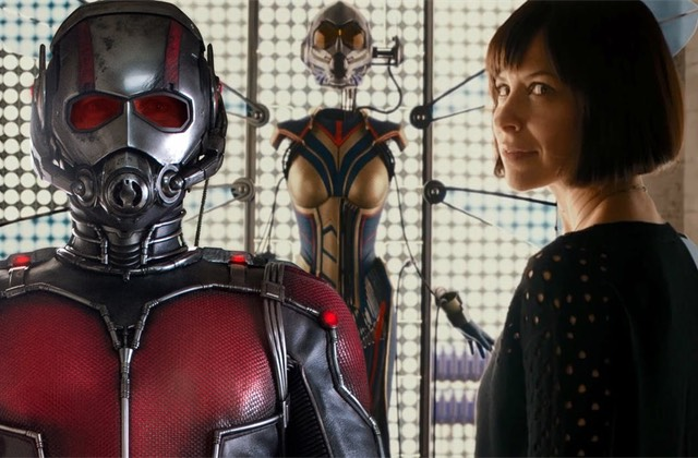 Ant-Man and The Wasp a son premier trailer, et il ne fout pas le bourdon !