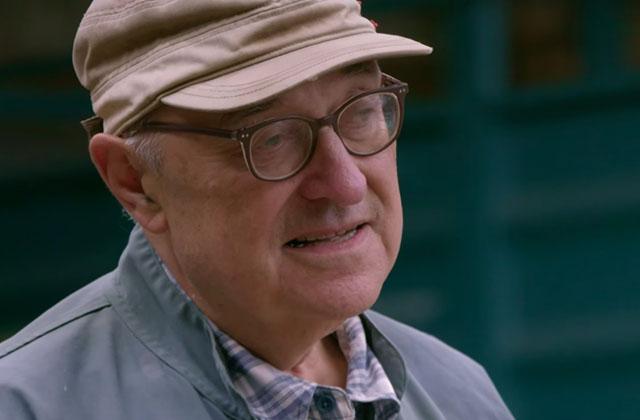 Ben Mazué rend hommage aux papas qui sont seuls dans le clip d'Illusion