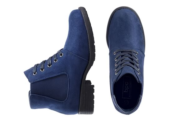 bottines-bleues-daim