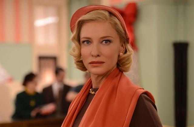 Et la présidente du jury du Festival de Cannes 2018 sera… Cate Blanchett !