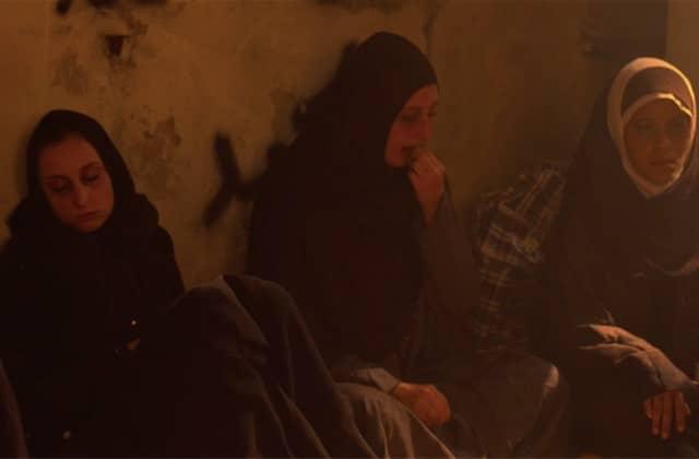 Syrie, migration, et solidarité : le programme douloureux d'un court-métrage coup de poing