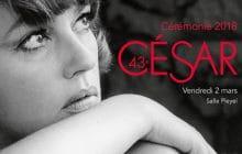Les nominations aux César 2018 sont là!