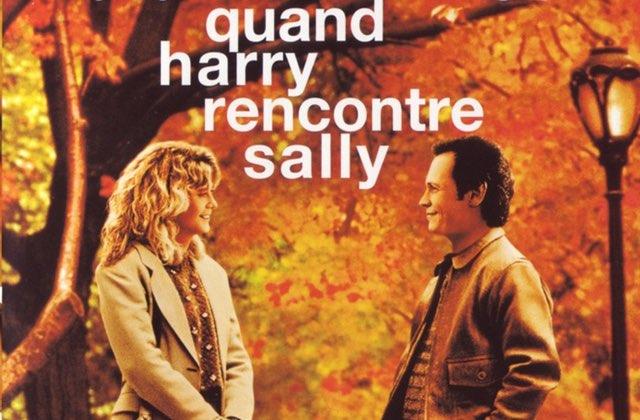 [CINEMADZ] CE SOIR Quand Harry rencontre Sally en VOST à Strasbourg