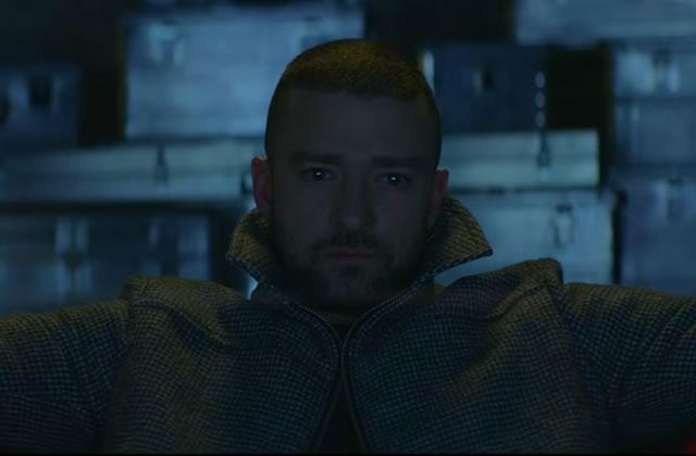 Découvre le nouveau clip apocalyptique de Justin Timberlake, «Supplies»