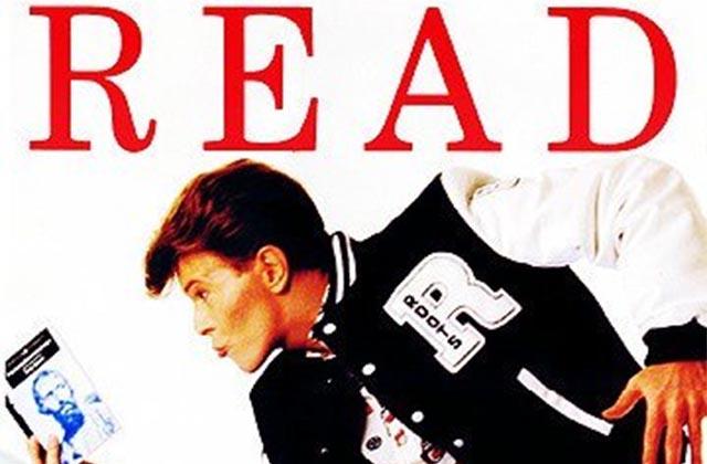 Rejoins le David Bowie Books Club pour te plonger dans les œuvres préférées de l'artiste