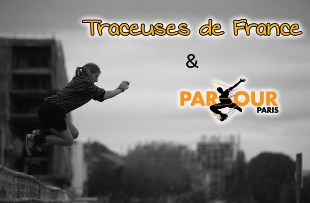 Viens t'initier au parkour, une discipline sportive qui te fera découvrir Paris autrement !