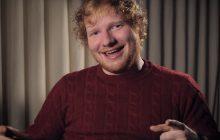 Un nouveau sosie d'Ed Sheeran essaye de vivre une vie normale à Manchester