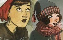 Deux héroïnes de BD qui donnent envie d'aller au bout de ses ambitions