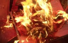 Fahrenheit 451 a son teaser, sortez vos lance-flammes