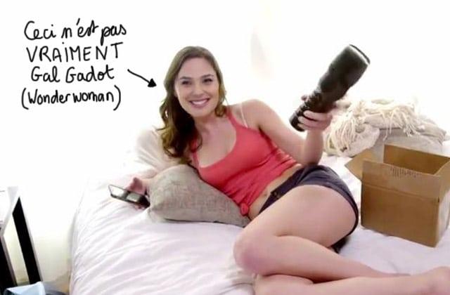 Le porno avec des stars incrustées dedans n'est pas le bienvenu sur Internet
