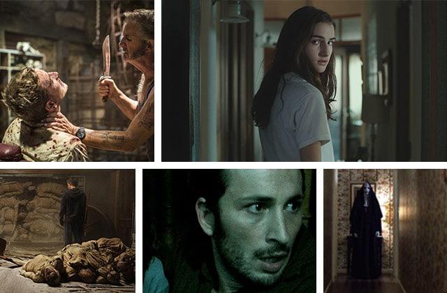 5 films d'horreur inspirés de faits réels qui vont te donner des sueurs froides