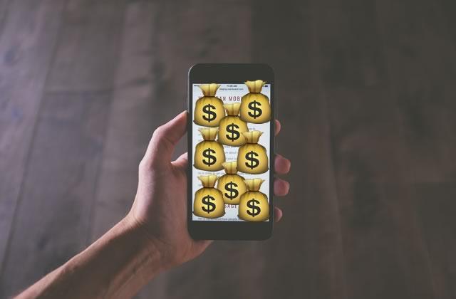 Ce nouveau forfait mobile «gratuit» n'utilise pas votre argent, mais votre attention
