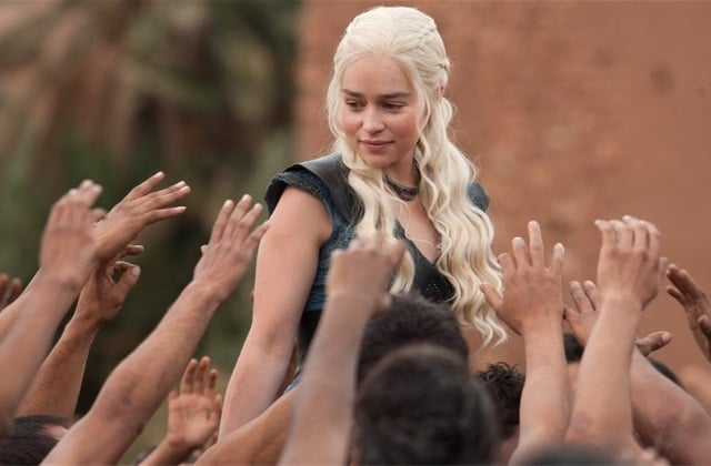 La date de Game of Thrones saison 8 enfin confirmée !