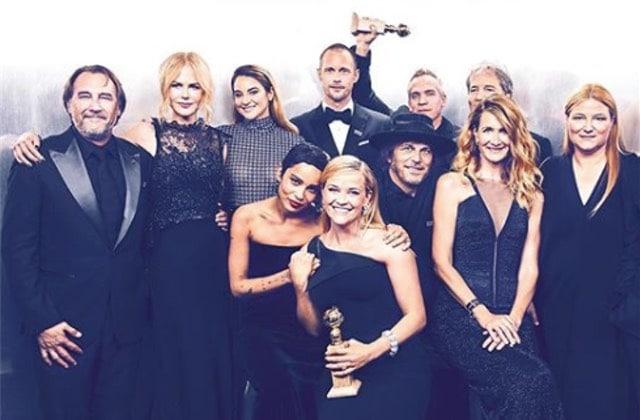 Féminisme, activisme, audace…les temps forts des Golden Globes 2018