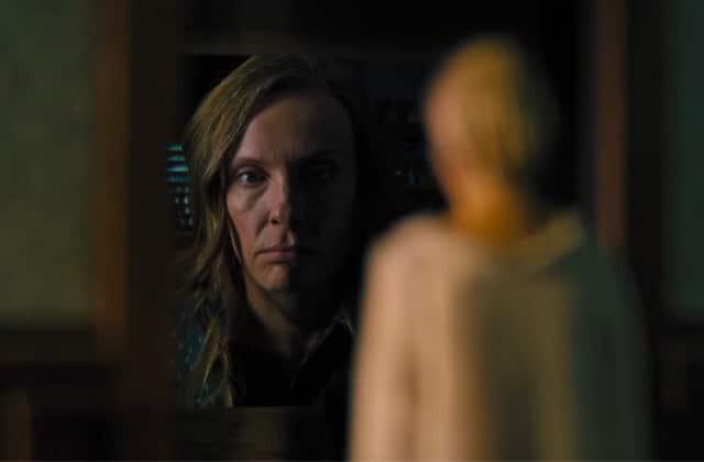 Hérédité, le film d'horreur le plus DINGUE de la décennie débarque mercredi !