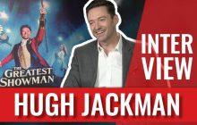 Hugh Jackman t'invite à t'assumer et à suivre ton instinct