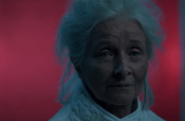 Viens frissonner avec Lila dans « Je suis le fil », 180 secondes dans une ambiance glaçante