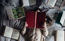 Les jeunes ne lisent plus, paraît-il (même si vous venez de lire ça sur Internet)