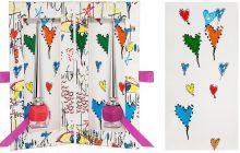 Les nouveaux vernis Louboutin vont réveiller ton âme d'artiste!