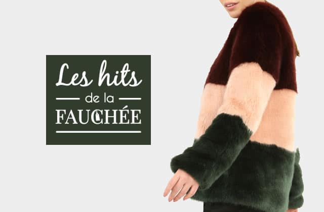 Des manteaux en soldes à -50%  — Les 10 Hits de la Fauchée #261
