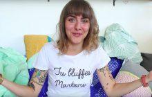 Marion Séclin lance sa chaîne YouTube !