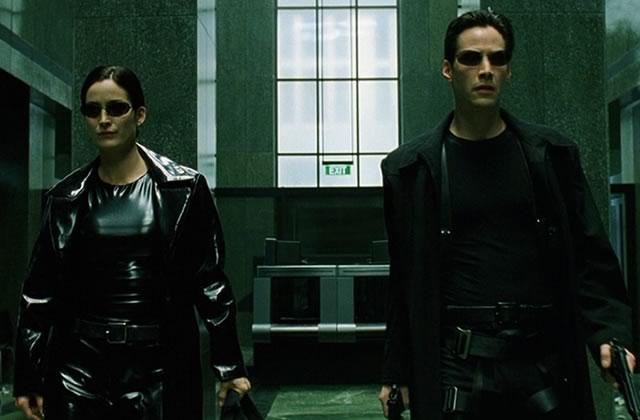 Et si Matrix était LA tendance mode phare de 2018 ?