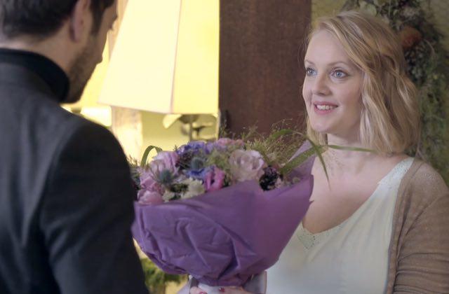 Maud Bettina-Marie amoureuse au premier regard dans «Je suis le coup de foudre»