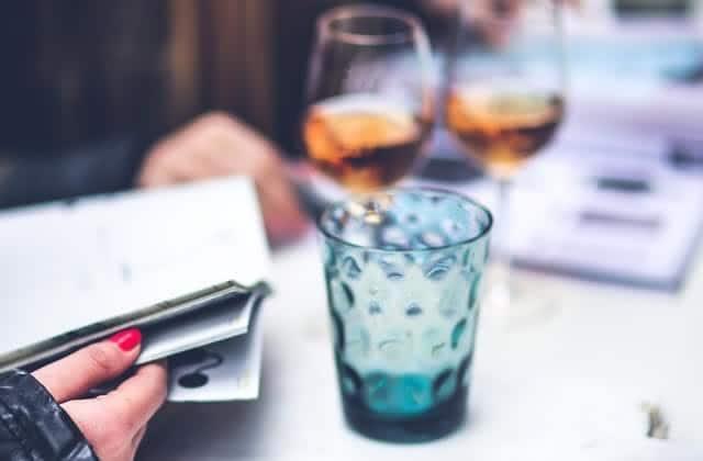 Et si vous arrêtiez de boire de l'alcool pendant tout le mois de janvier?