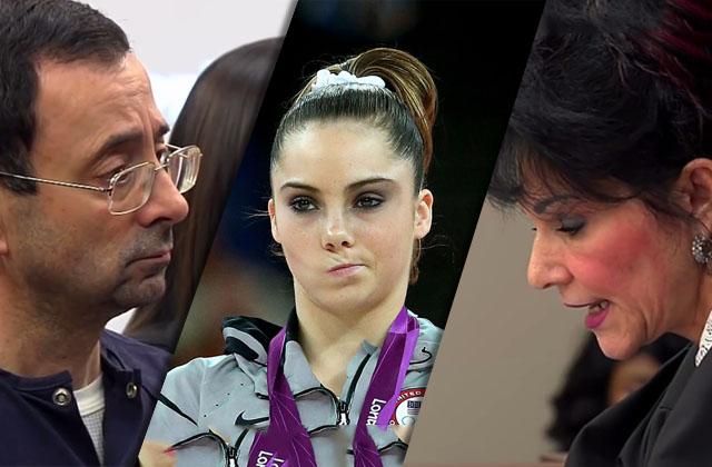 Au moins 265 gymnastes agressées sexuellement: Larry Nassar condamné à plusieurs vies en prison