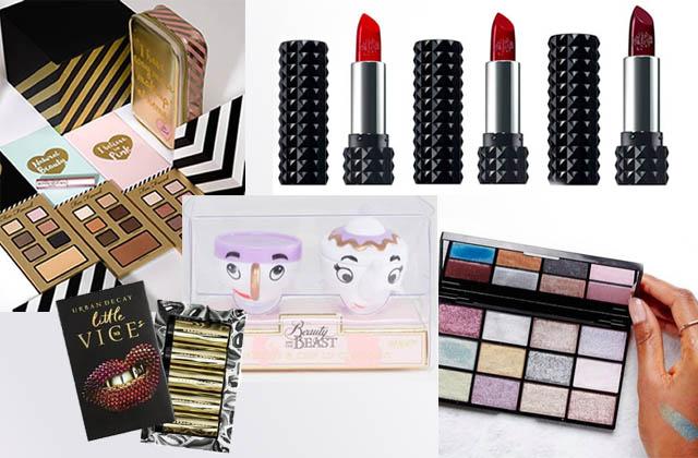 9 produits de beauté soldés à acquérir ASAP