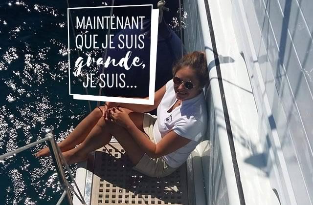 Je suis stewardess sur un yacht de luxe, et je kiffe ma vie