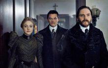 Trois raisons de regarder The Alienist, la nouvelle série criminelle en costumes
