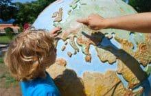 Comment voyager dans toute l'Europe ET faire de bonnes actions ?