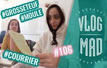 VlogMad n°106 — Histoires de moule et de cravache