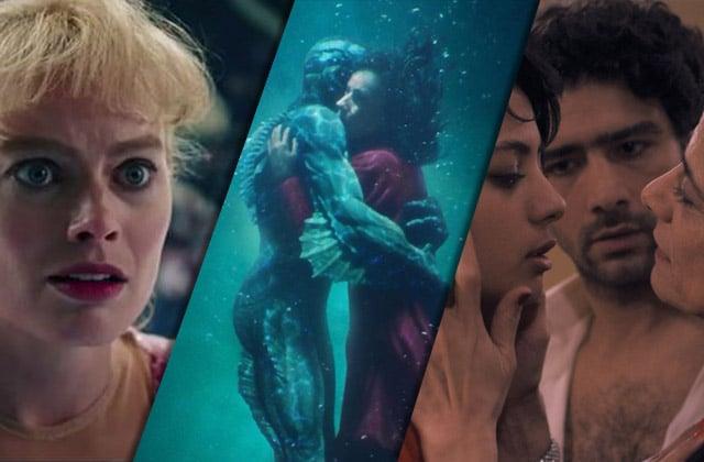 3 films à voir cette semaine, entre romance aquatique et pirouettes sur glace