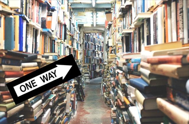 Les bibliographies que donnent tes profs:comment les lire, t'en servir, les retenir?