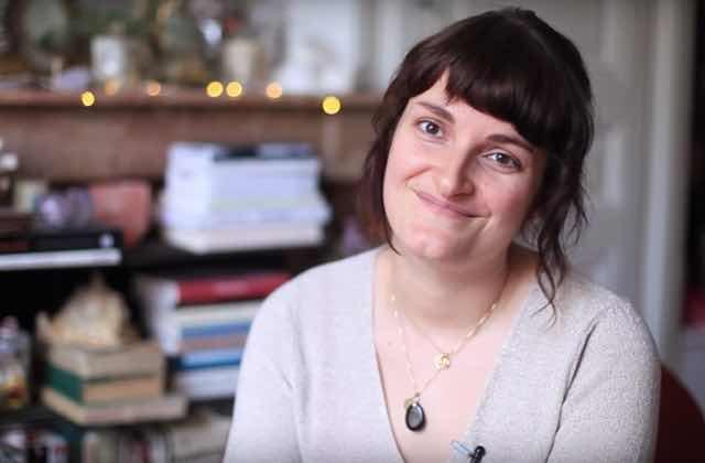 Maureen Wingrove (Diglee) parle de sa quête du naturel dans Cher Corps!