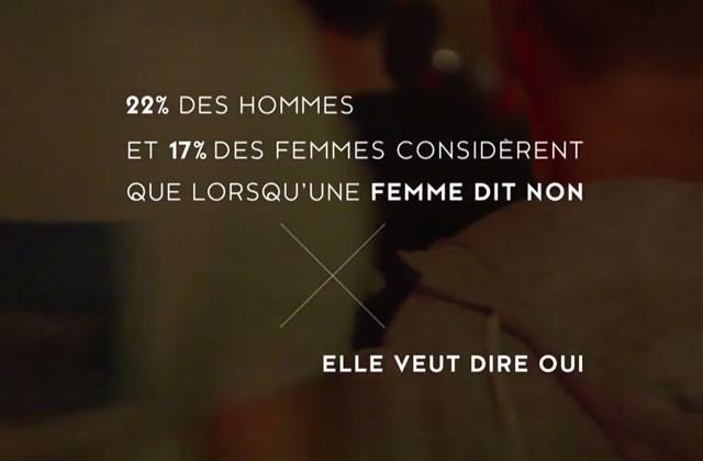 Sexe sans consentement, le film d'utilité publique qui lève le voile sur «la zone grise»