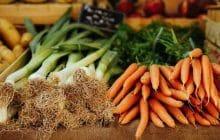 Qu'est-ce qu'on mange en février? Voilà les fruits et légumes de saison!