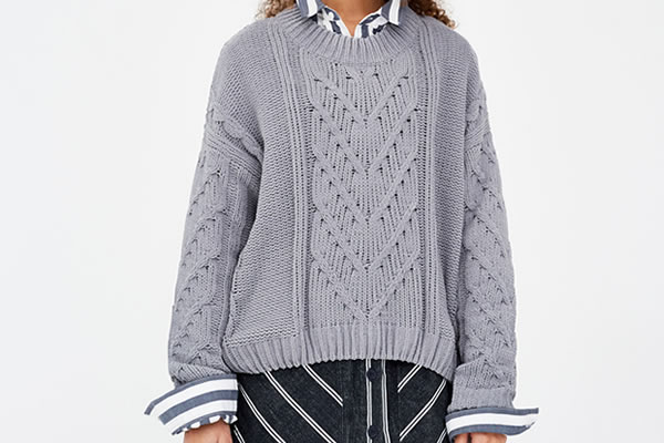 gros-pull-pull-and-bear-gris