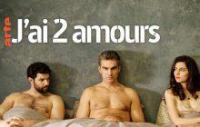Découvre la bande-annonce jouissive de «J'ai 2 amours», la mini-série d'Arte qui vend du love
